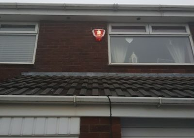 lancs security home
