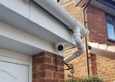 CCTV Installers Accrington