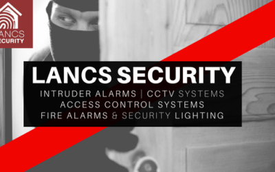 Reliable Security System Installers in Accrington