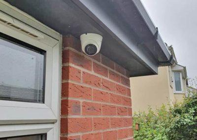 360 CCTV Camera
