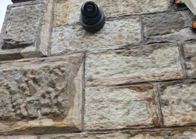 CCTV Accrington