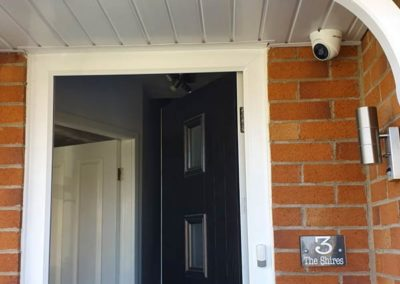 Home CCTV Security Camera