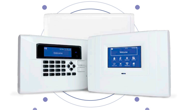 Wireless Alarm Systems Clitheroe